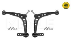 Track Control Arm With Ball Joint Axle Set
